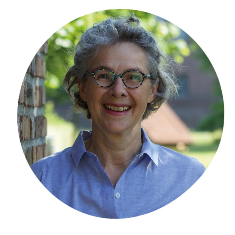 Christiane Lohmann